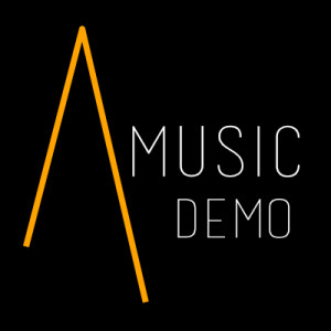 Music Demo Icon